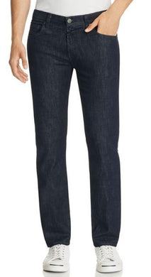 J Brand HIRSCH Blue Kane Slim Straight Fit Jeans, US 30