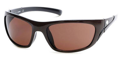 Harley Davidson BROWN Injected Sunglasses