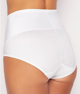 Vanity Fair STAR WHITE Smoothing Comfort 360 Brief Panty, US 7/Large