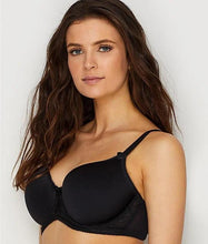 Load image into Gallery viewer, Panache BLACK Cari Spacer Molded Bra, US 36F, UK 36E