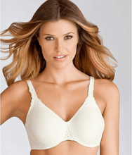 Load image into Gallery viewer, Wacoal NEW IVORY Bodysuede Ultra Seamless Bra, US 36DDD - racks-op