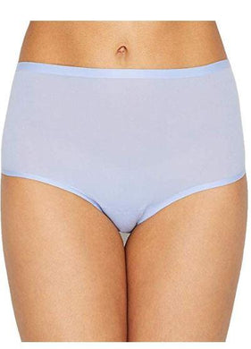 CHANTELLE SERENITY BLUE Briefs For Women Elastic, One Size, NWOT