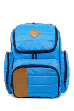 Puma Blue Equation 2.0 Backpack
