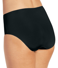 Load image into Gallery viewer, Jockey BLACK No Panty Line Promise Tactel Hip Brief Panty, US 9
