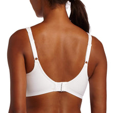 Load image into Gallery viewer, Bali WHITE Comfort Revolution Wire-Free Bra, US 40B, UK 40B - racks-op