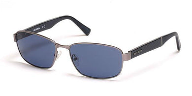 Harley Davidson GREY Metal Sunglasses