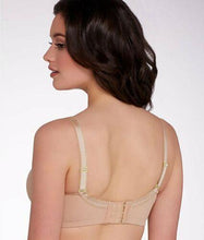 Load image into Gallery viewer, CAKE MATERNITY Nude Croissant Seamless Nursing Bra, US 40H, UK 40FF, NWOT