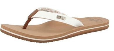 Reef Women's Cloud Cushion Sands Sandal, 6