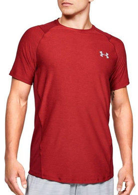 Under Armour CORDOVA MK1 Jacquard Short Sleeve Tee, US X-Large