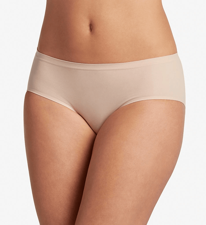 Jockey LIGHT Air Seamfree Hipster Panty, US 6