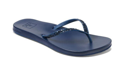 Reef Women's Mermaid Cushion Stargazer Sandal, 9