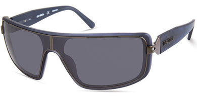 Harley Davidson MATTE BLUE Injected Sunglasses