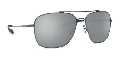 Costa Del Mar CAN 185 OSGP Canaveral Brushed Gray Sunglasses
