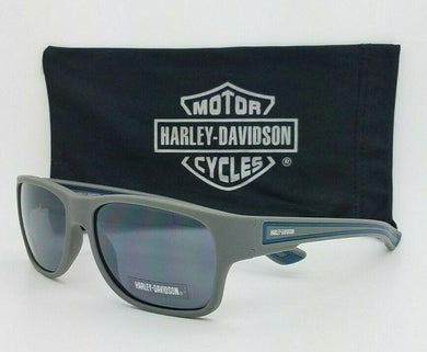 Harley Davidson GREY Injected Sunglasses