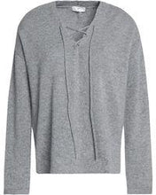 Load image into Gallery viewer, Joie HEATHER GREY Pullover Sweater, US Large