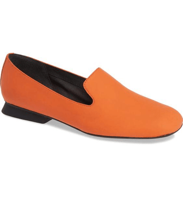 Camper ORANGE Casi Myra Formal Shoes, 9US, 39EU