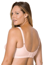Load image into Gallery viewer, Glamorise PALE PINK Magic Lift Cotton Full Figure Support Bra, US 40B, UK 40B