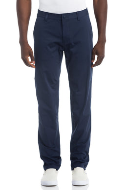 Rhone NAVY Commuter 5 Pocket Straight Pants, US 28