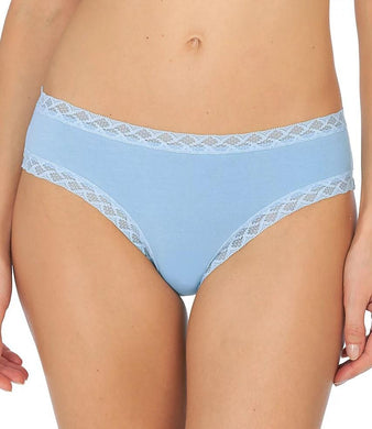 Natori OCEAN MIST Bliss Girl Brief Panty, US X-Large