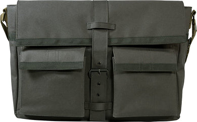 Musterbrand GREY Uncharted Messenger Bag Guardian, US One