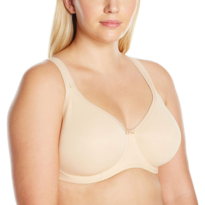 Elomi NUDE Smoothing Seamfree Underwire Bra, US 38H - racks-op