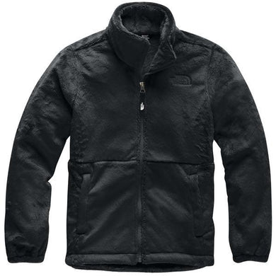 The North Face Girls' Osolita Jacket, Black, XS