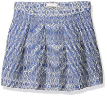 Load image into Gallery viewer, Ramy Brook SPRING NAVY Gia Mini Skirt, US 0