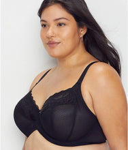 Load image into Gallery viewer, Curvy Kate BLACK Delightfull Full Cup Bra, US 36J, UK 36GG