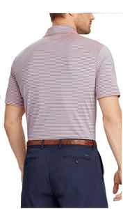 Ralph Lauren RLX Men's Multi Golf Active Fit Performance Polo, Medium