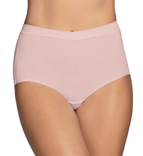 Load image into Gallery viewer, Vanity Fair SHEER QUARTZ Beyond Comfort Silky Stretch Panty, US 10/3X-Large