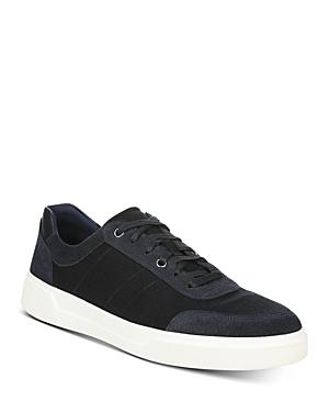 Vince BLUE Barnett Sneakers, US 8.5