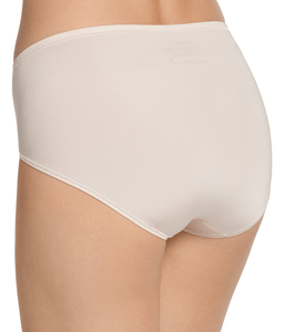 Jockey DUSTY SANDS Smooth & Radiant Hi Cut Panty, US 7
