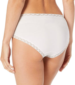 Natori NIMBUS Bliss Cotton French Cut Panty, US Small