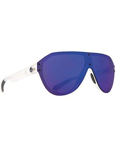Dragon DS1 Sunglasses Clear/Blue Ionized, One Size