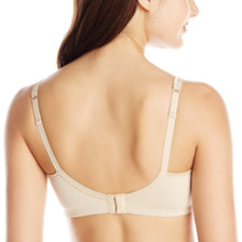 Load image into Gallery viewer, Amoena NUDE Mara Contour Foam Soft Cup T-Shirt Bra, US 36B - racks-op