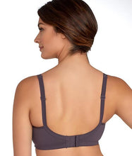 Load image into Gallery viewer, Amoena DARK GREY Mara Wire-Free T-Shirt Bra, US 44A, UK 44A - racks-op
