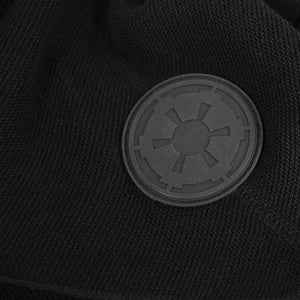 Musterbrand BLACK Star Wars Knit Scarf Empire, US One