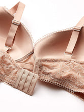 Load image into Gallery viewer, GLAMORISE Nude Perfect A Shape Enhancing Padded Bra, US 44A, UK 44A, NWOT
