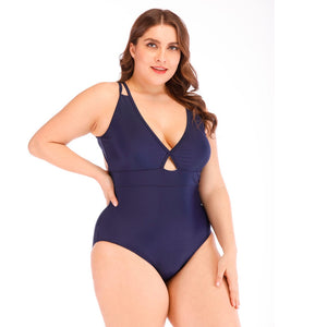 Sexy Plus One Piece