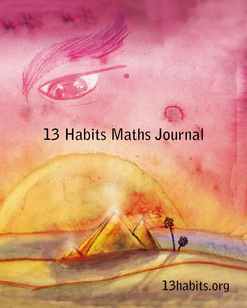 Maths journal