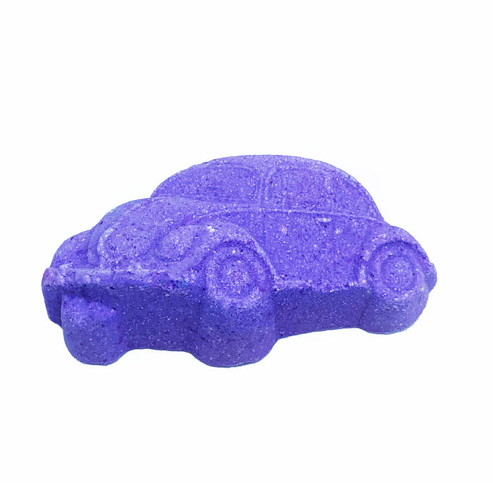 Cars Bath Bombs