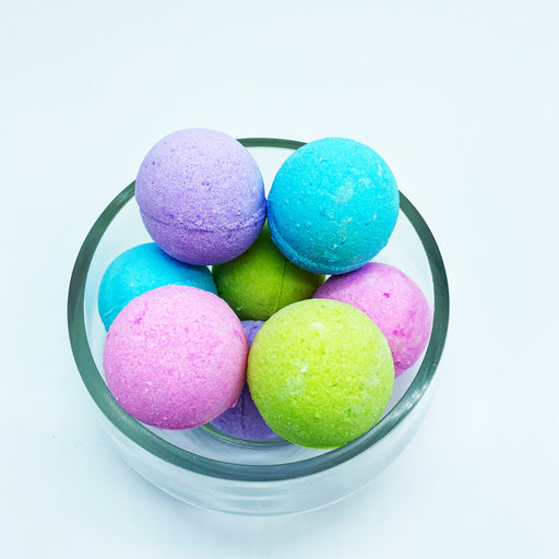 Better Body Bath Bombs