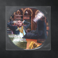 Papa Green Picture Disc Vinyl + Digital Album
