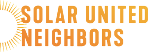 Solar United Neighbors Shop