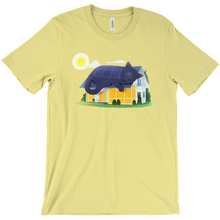 Load image into Gallery viewer, Solar is the Cat's Meow T-Shirt