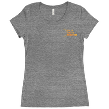Load image into Gallery viewer, Women's Repower REC T-shirt (back Graphic)