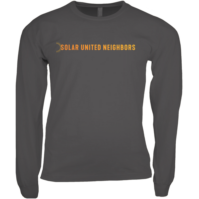 Solar United Neighbors Long Sleeve Shirts