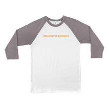 Load image into Gallery viewer, Solar United Neighbors Long Sleeve Shirts