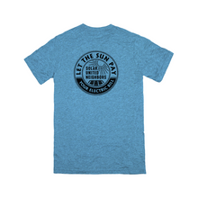 Load image into Gallery viewer, Let the Sun Pay Your Electric Bills T-Shirt