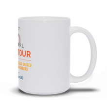Load image into Gallery viewer, 25th Anniversary National Solar Tour Mug